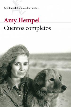 Cuentos completos de Amy Hempel