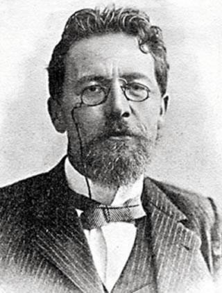 Antón Chéjov, relatos