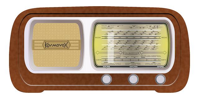 radio, John Cheever, relato