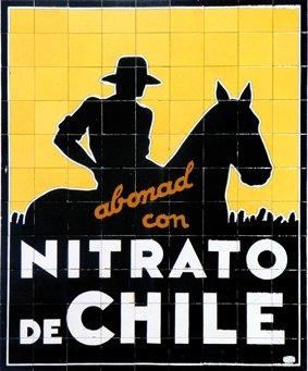 relato corto, Nitrato de Chile