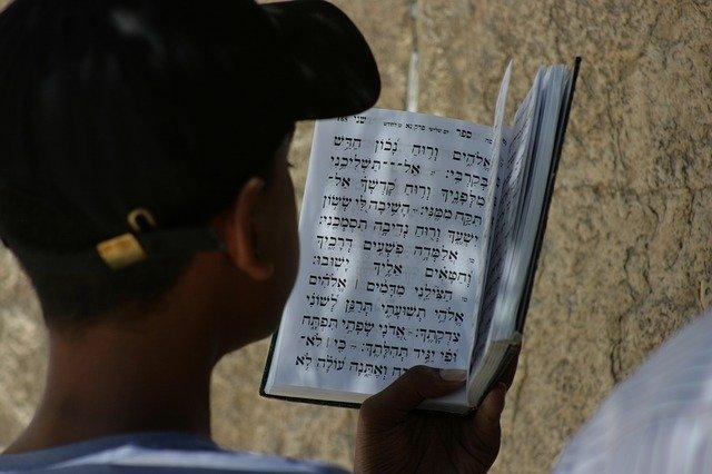 cuentos judíos