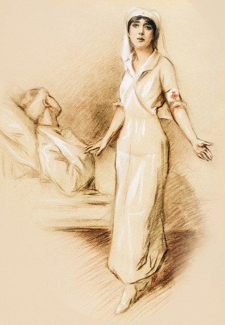 testamento de juventud, Vera Brittain