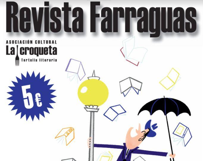 farraguas, revista literaria