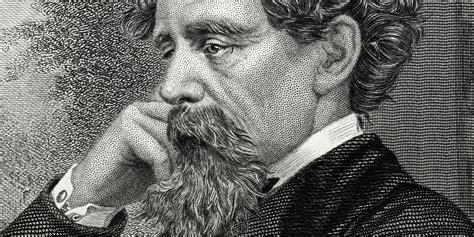 Relato del niño, Charles Dickens