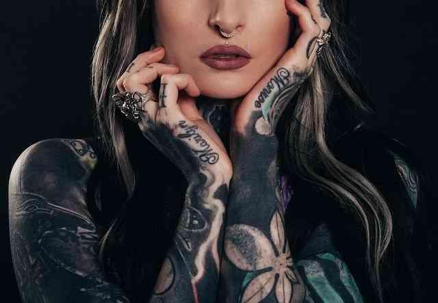 tatuajes, 3 relatos cortos