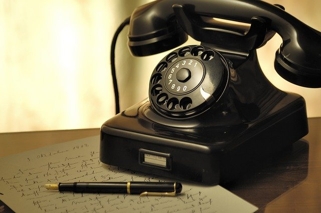 llamadas telefónicas, Roberto Bolaño