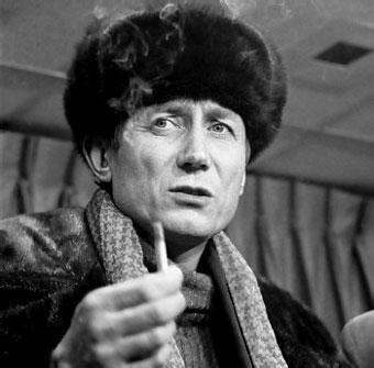 Evgueni Evtushenko